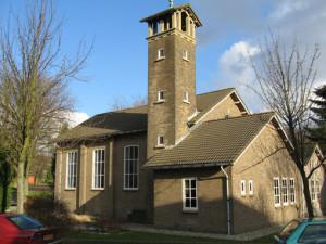 Adventskerk Zoetermeer