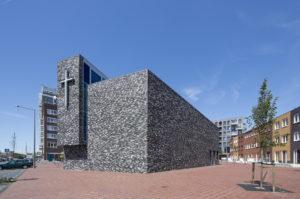 De Oosterkerk in Oosterheem, Zoetermeer