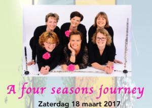 A Four Seasons Journey